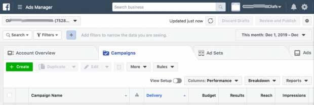 Facebook Business Manager 021