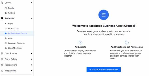 Facebook Business Manager 022