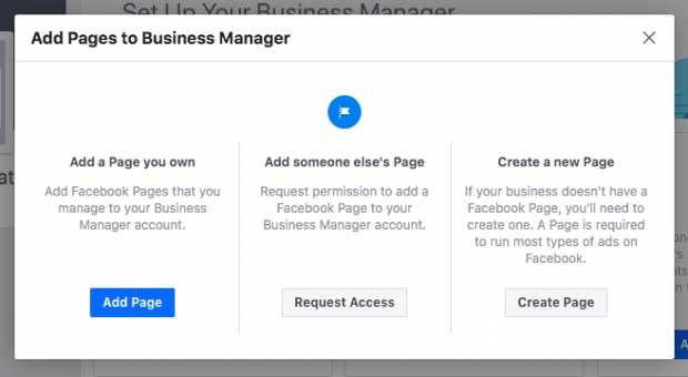 Facebook Business Manager 5