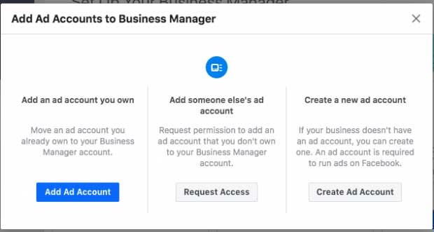Facebook Business Manager 7